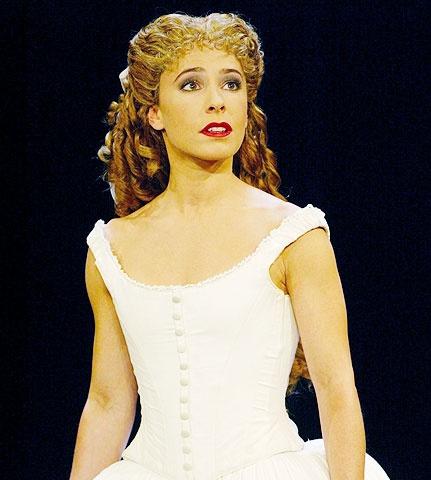 The Phantom of the Opera - Show Photo - Heather McFadden