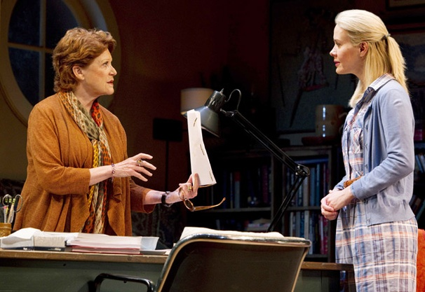 Show Photos - Collected Stories - Linda Lavin - Sarah Paulson (3)