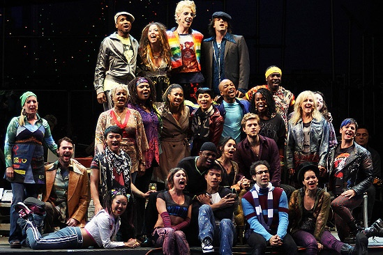 Complete Coverage Of Star Packed Rent At The Hollywood Bowl!
