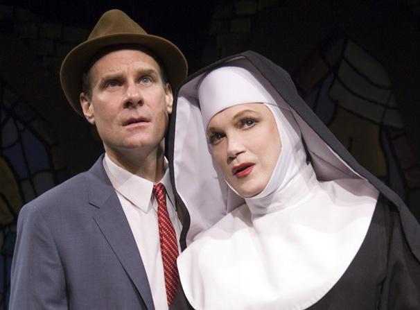 Show Photos - The Divine Sister - Jonathan Walker - Charles Busch