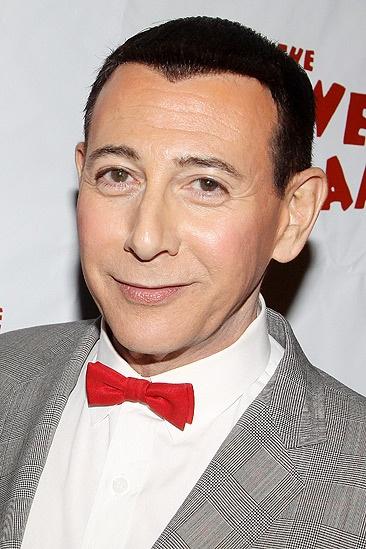 Pee-wee opens – Pee-wee Herman – 1