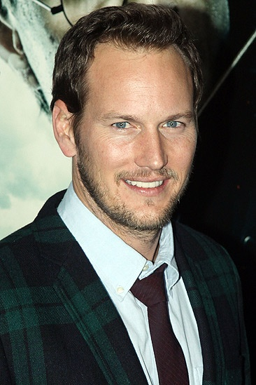 Harry Potter 7 – Patrick Wilson