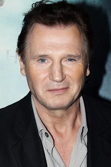 Harry Potter 7 – Liam Neeson