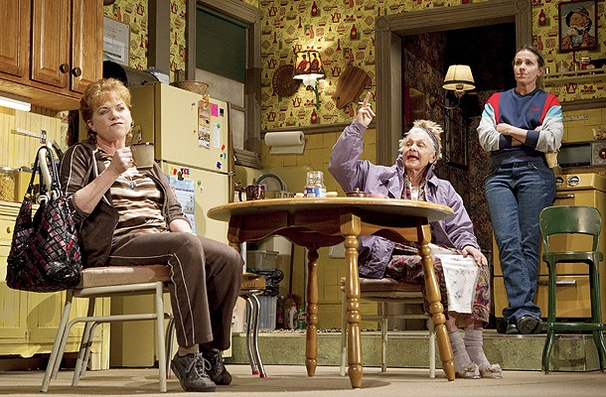 Show Photos - Good People - Becky Ann Baker - Estelle Parsons - Frances McDormand