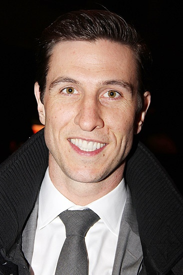 Good People Opening Night – Pablo Schreiber