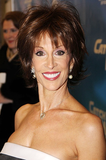 Catch Me If You Can Opening Night – Deana Martin