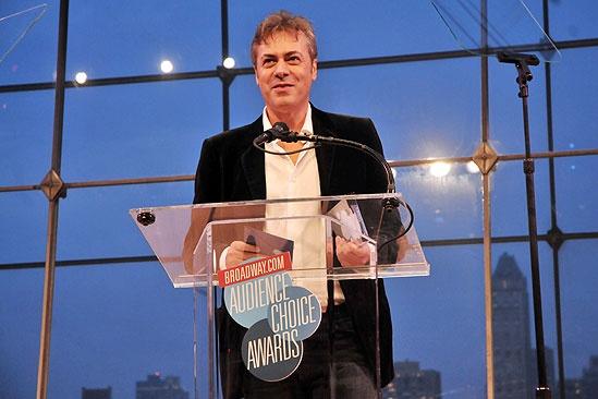 2011 Audience Choice Awards Ceremony – John Gore