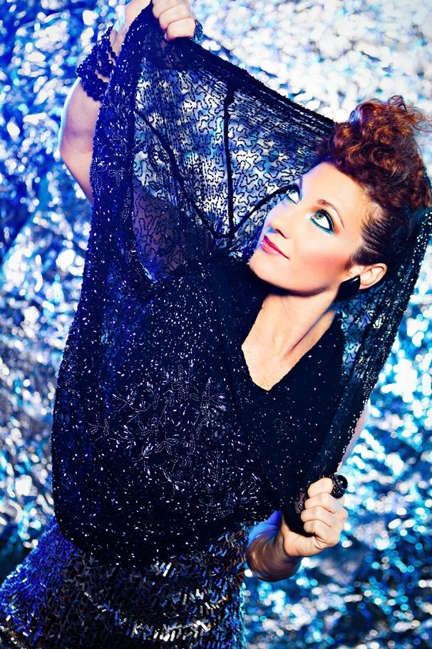 Gotta Dance! Allyson Carr of <I>Mamma Mia!</I> - 2