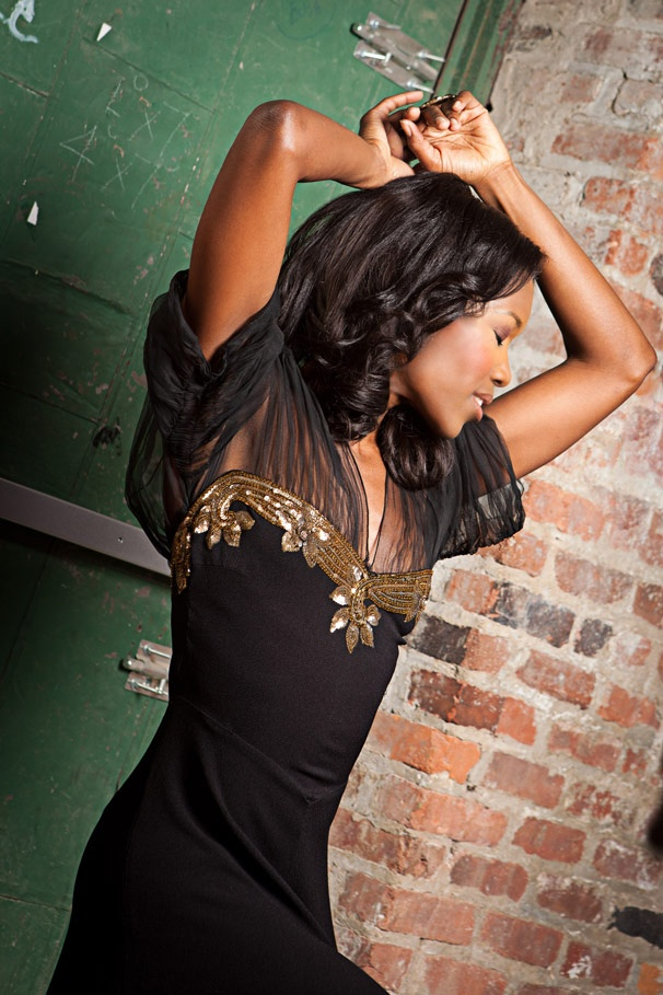Gotta Dance! Lisa Nicole Wilkerson - 10 of 10