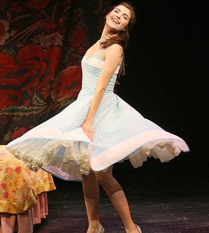 West Side Story - Show Photos - Josefina Scaglione