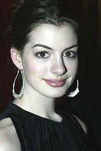 Chicago Movie Premiere - Anne Hathaway
