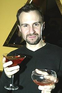 Phantom 15th Birthday Party - Michael Borowski