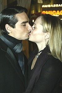 Kevin Richardson Chicago Party - Kevin Richardson - Kristin Richardson (kiss)