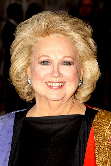 2010 Tony Awards Red Carpet – Barbara Cook