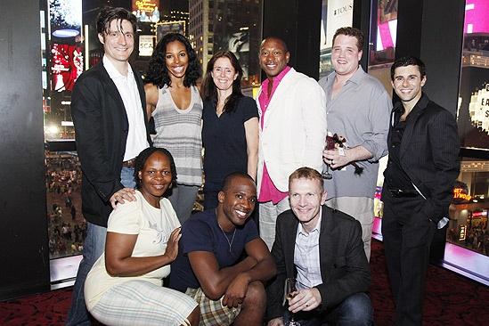 Lion King Cast 2010 – Julie Taymor – cast