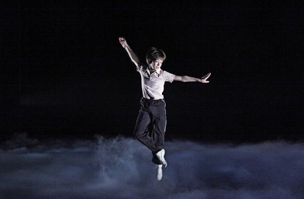Show Photos - Billy Elliot - Jacob Clemente 3