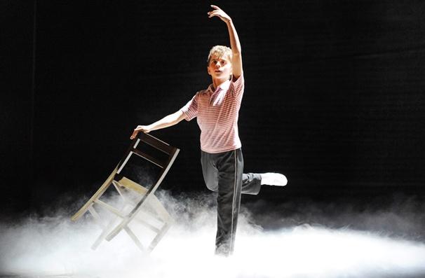 Show Photos - Billy Elliot - Mike Dameski