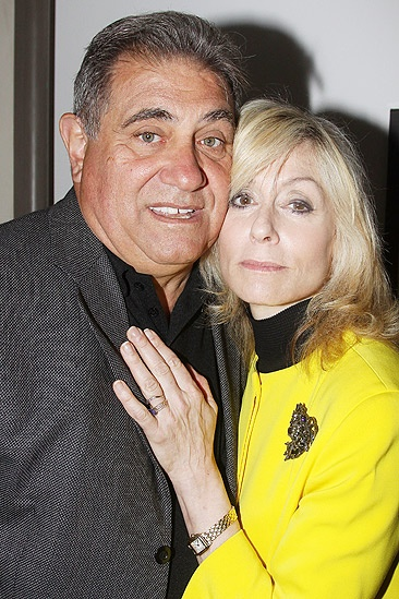 Bway on Bway 2010 – Dan Lauria – Judith Light