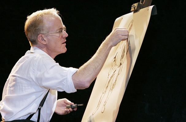 Show Photos - The Pitmen Painters - Ian Kelly