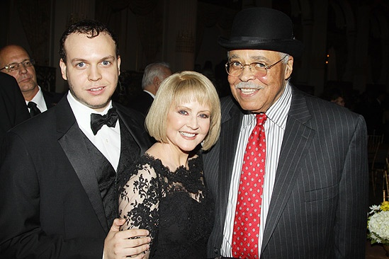 james earl jones son - photo #4
