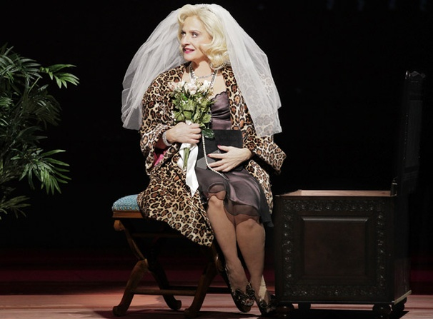 Show Photos - Women on the Verge of a Nervous Breakdown -  Patti LuPone