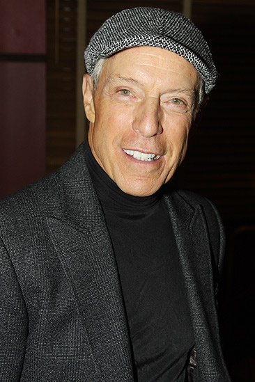 Jersey Boys at Sardi's – Jerry Blavat