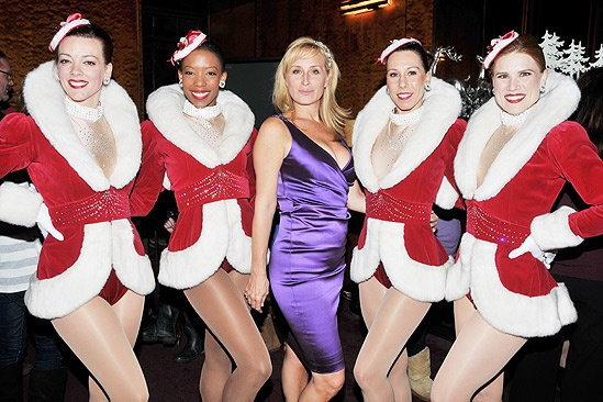 Radio City Christmas – Sonja Morgan