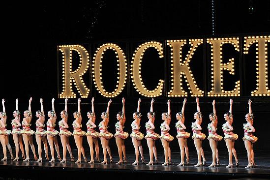 Radio City Christmas – Rockettes 3