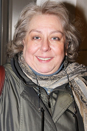 Good People Opening Night – Jayne Houdyshell