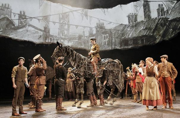 Show Photos - War Horse - cast