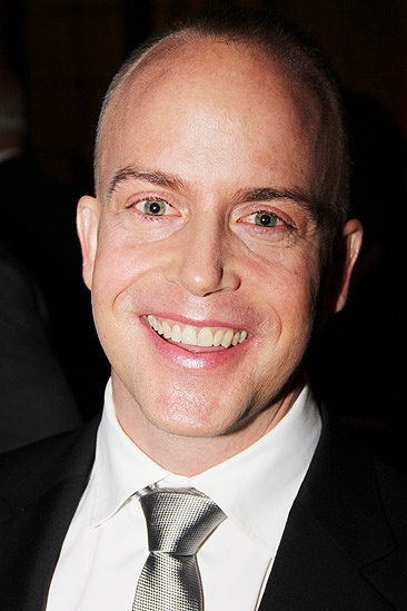 How to Succeed Opening Night – Jeffrey Kuhn