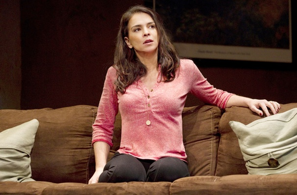 Show Photos - Mother**ker with the Hat - Annabella Sciorra