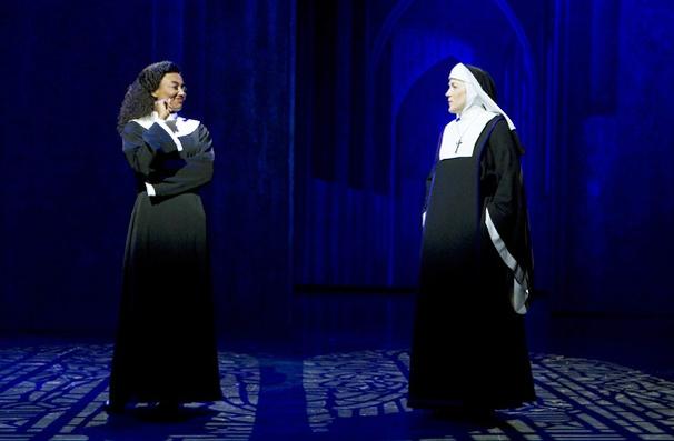Show Photos - Sister Act - Patina Miller - Victoria Clark
