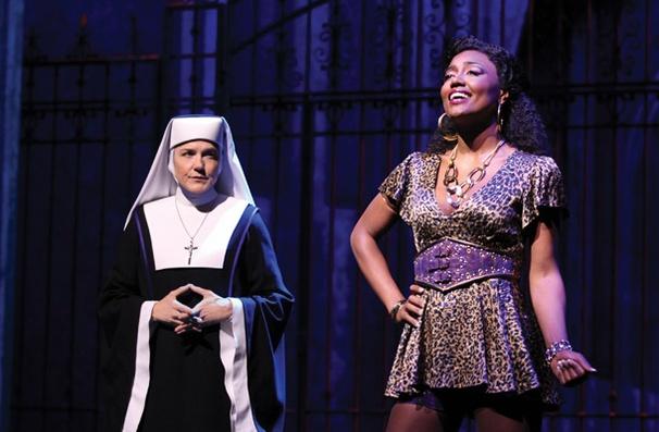 Show Photos - Sister Act - Victoria Clark - Patina Miller