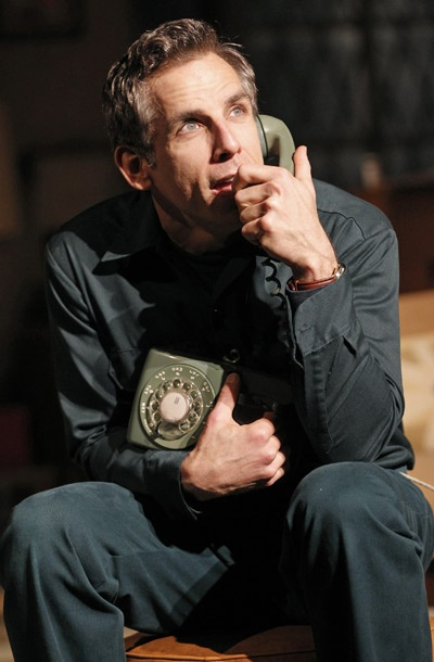 Show Photos - The House of Blue Leaves - Ben Stiller