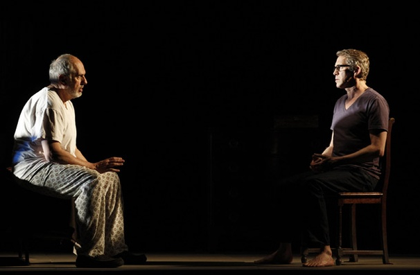 Show Photos - The Intelligent Homosexual's Guide - Michael Cristofer - Stephen Spinella