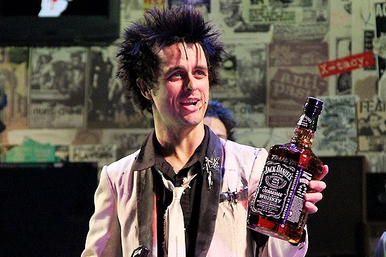 Idiot final – Billie Joe Armstrong – 3
