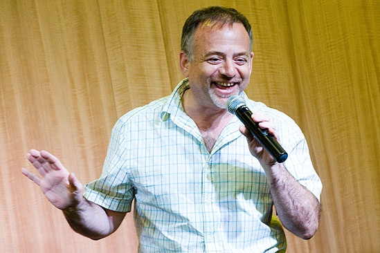 Catch Me If You Can CD Signing – Marc Shaiman