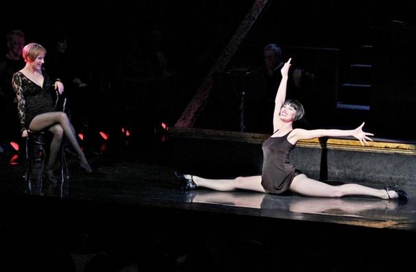 Show Photos - Chicago - Nikka Graff Lanzarone - Charlotte d'Amboise