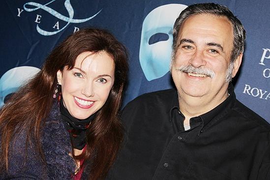 Phantom 25th Anniversary Screening – Kimilee Bryant – Ken Kantor