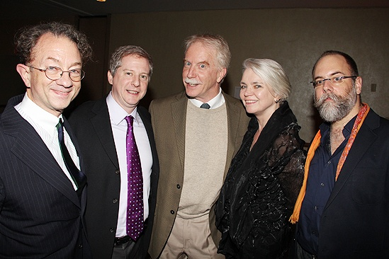 Other Desert Cities Broadway Opening Night – William Ivey Long – Kenneth Posner – William Ivey Long – Susan Hilferty – David Zinn