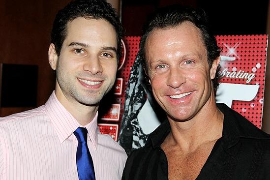 Chicago 15th Broadway Anniversary – Michael Cusumano – Ryan Lowe