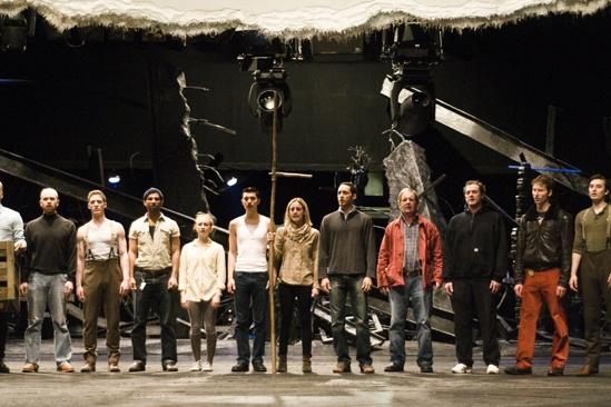War Horse- Michael Morpurgo and company