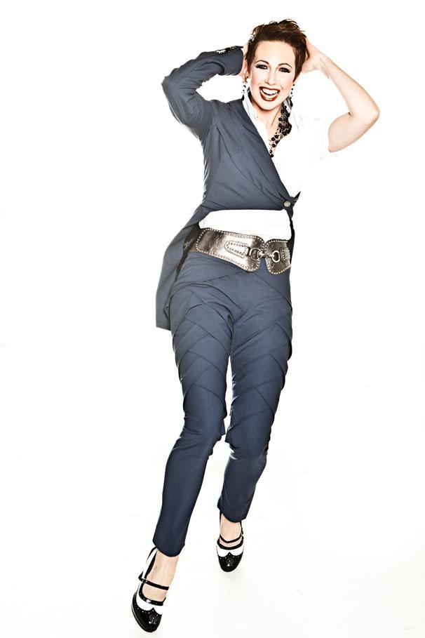 Gotta Dance! Kiira Schmidt - 2