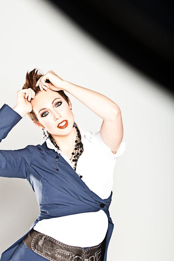 Gotta Dance! Kiira Schmidt - 3