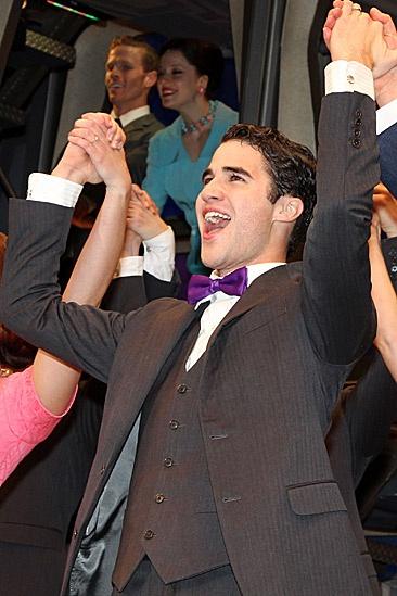 How to Succeed – Darren Criss Opening – Darren Criss