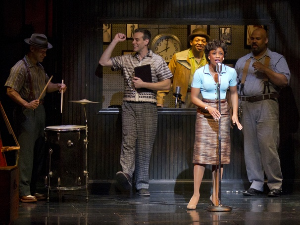 Show Photos - Memphis -