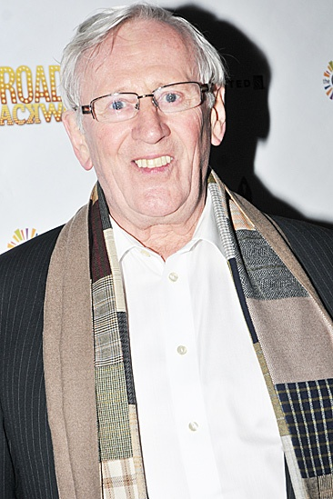 Broadway Backwards 7 – Len Cariou