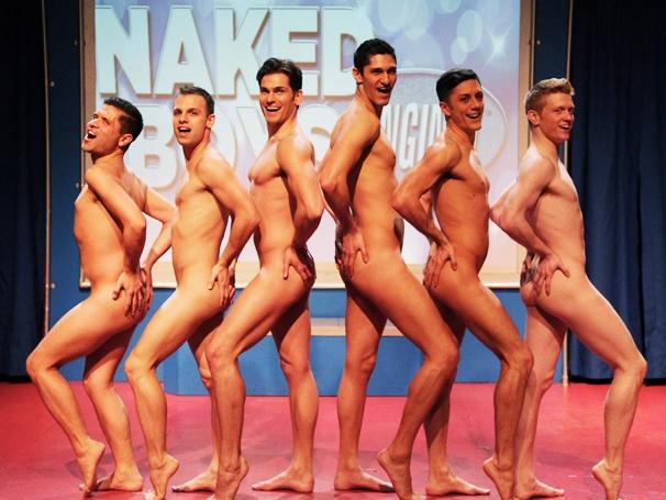 Broadwaycom  Photo 3 Of 5  Naked Boys Singing Show Photos-2734