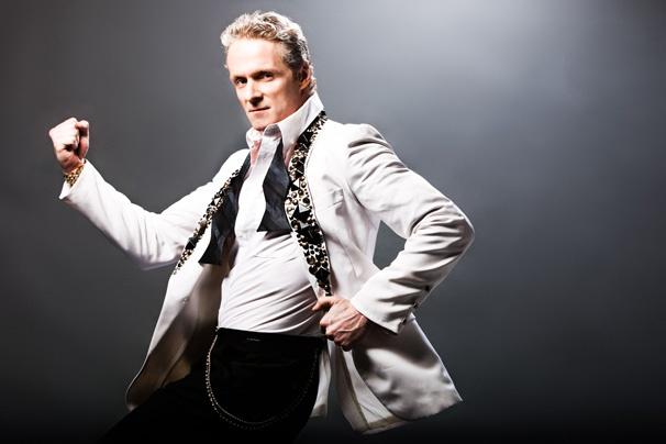Gotta Dance! Brian O'Brien - 6